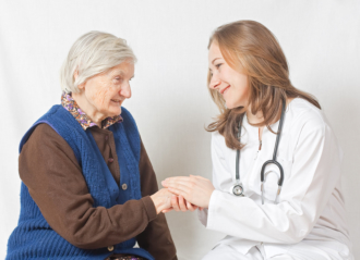 How Nurses Better the Lives of People