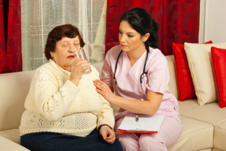 Benefits of Working with Patients in their Homes