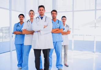 Finding the Right Nursing Staff